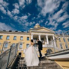 Wedding photographer Oleg Babenko (obabenko). Photo of 22.01.2018