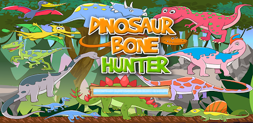 Dinosaur Bones Hunter APK