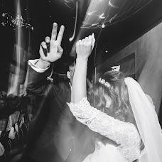 Wedding photographer Taras Abramenko (tarasabramenko). Photo of 02.10.2017