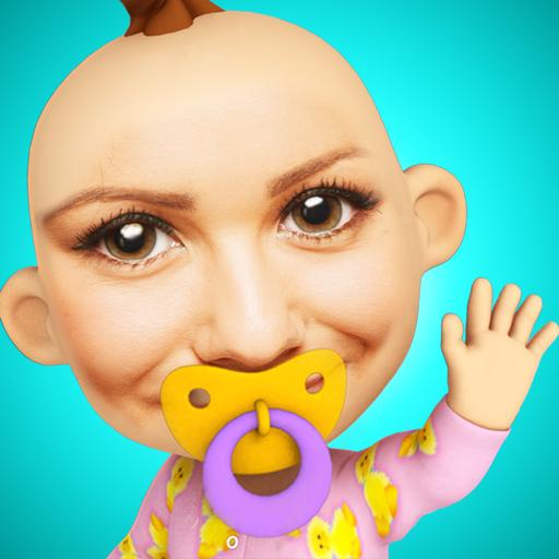 楽しい写真ブース:プロ効果 娛樂 App LOGO-APP開箱王
