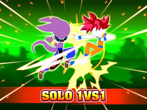 Stick Battle Fight screenshots 8