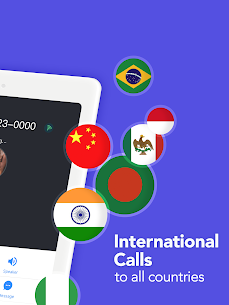 TalkU Free Calls +Free Texting +International Call App Download For Android and iPhone 8