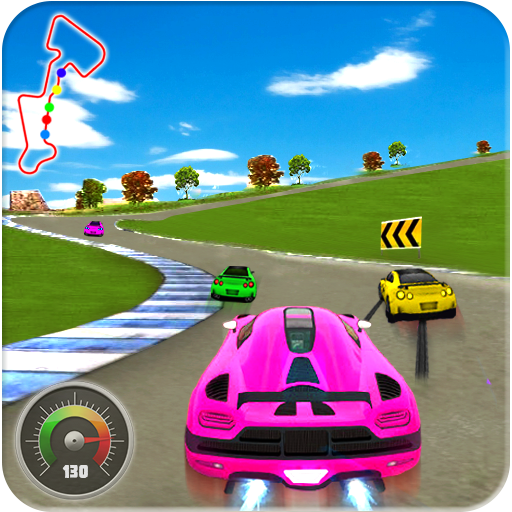 Real Car Drifting : Road Racer