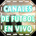 Canales de TV Gratis en Vivo - Ver Futbol Guide icon