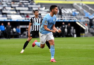 City knokt zich naar nieuw record op het veld van Newcastle