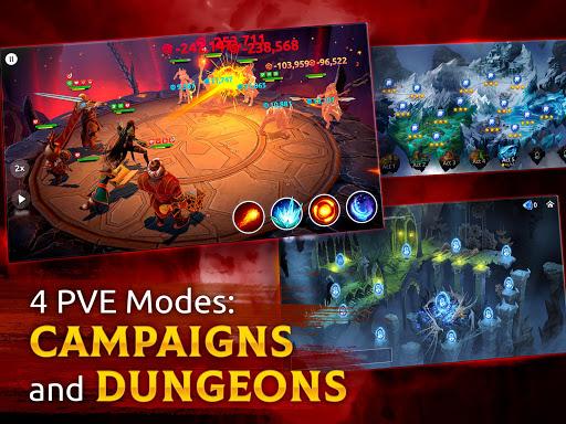 Age of Magic screenshots 12