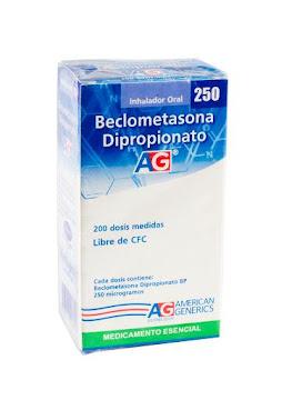 Beclometasona Dipropionato