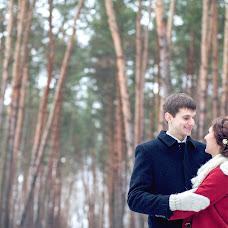 Wedding photographer Vita Marenko (Vitusya). Photo of 24.02.2015