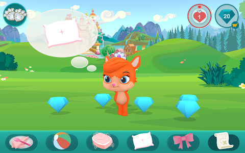 Palace Pets in Whisker Haven v1.7 (Mod Money/Unlocked)