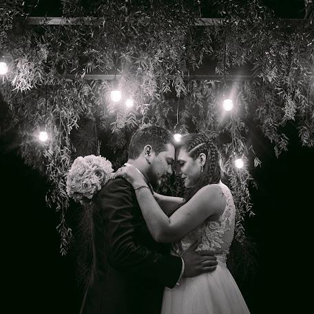 Wedding photographer Rodrigo Zelada (rodrigozelada). Photo of 31.10.2017