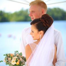 Wedding photographer Anna Gresko (AnnaGresko). Photo of 09.05.2017