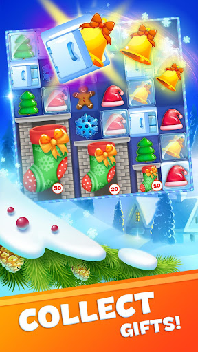 Christmas Sweeper 3  screenshots 6