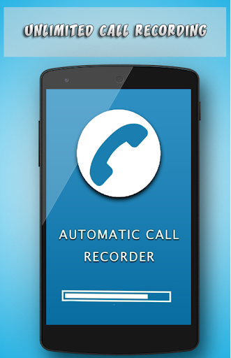 Automatic Call Recorder HD