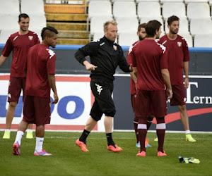 Un Torino volontairement déforcé contre Bruges ?