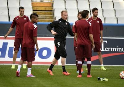 Sans Gillet, le Torino obtient un point à Vérone