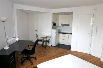 Studio 26,05 m2