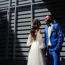 Wedding photographer Vladimir Esipov (esipov). Photo of 16.12.2018