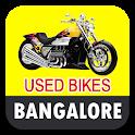Used Bikes in Bangalore - Karnataka icon