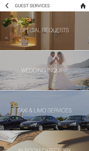 Ioannidis Hotels- screenshot thumbnail