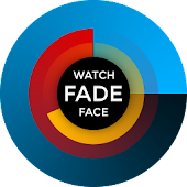 Fade Watch Face