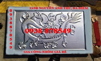 Nhận gia công cắt, khắc CNC gỗ, mica, alu các loại giá siêu rẻ chỉ 150,000/1m2. - 16