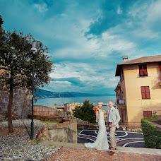 Wedding photographer Alena Gulchenko (Nonick). Photo of 30.04.2015