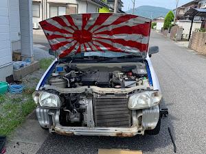 アルト HA23V のカスタム事例画像 京谷麻穂さんの2020年08月04日12:03の投稿