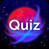 Quiz Planet Icon