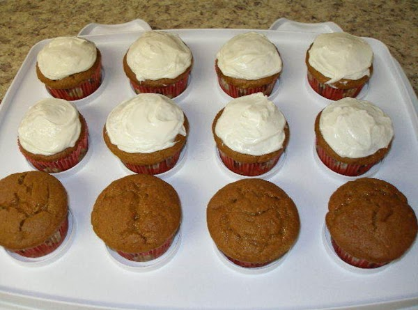 Pumpkin Muffins Recipe