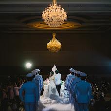 Wedding photographer Phaifolios Photography (phaipixolism). Photo of 06.12.2017