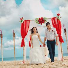 Wedding photographer Tori Tolkacheva (Elina121). Photo of 28.01.2014