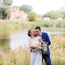 Wedding photographer Alina Kuzmenko (alinamalinaa). Photo of 01.10.2015