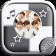 Wanna One Piano Music (game)