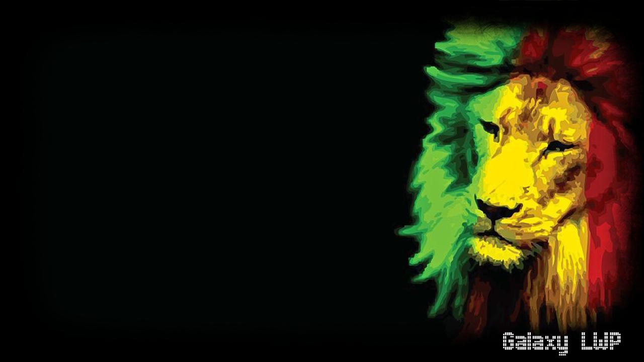 Reggae Wallpaper