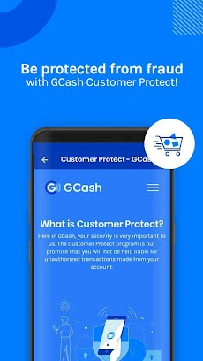 GCash - Buy Load, Pay Bills, Send Moneyのおすすめ画像2