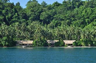 Photo: Peava and Resort