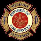 Memphis Fire Department icon