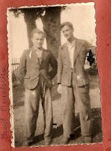 Photo: 23 Od lewej Józef Mendocha.