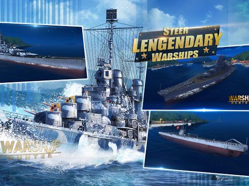 Warship Hunter 1.7.3 6