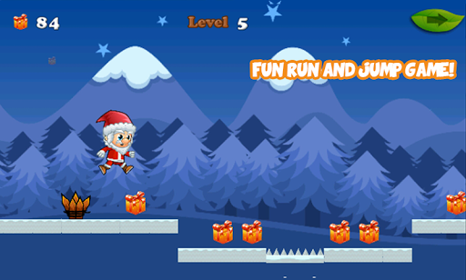Foto do Santa Claus Kids Game Adventure