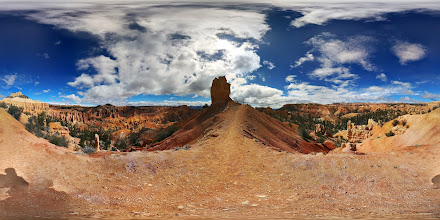 Photo: Had to take another #photosphere since it was just so darn beautiful out here.