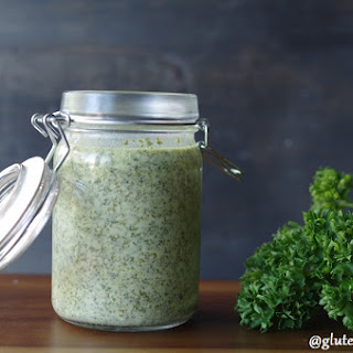 Chimichurri Mayonnaise Recipes