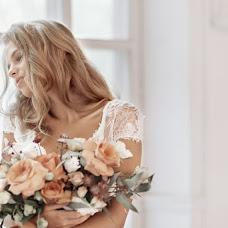 Wedding photographer Katerina Makarova (makatter). Photo of 21.10.2016