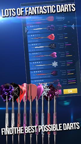 android Darts Frontier 3D Screenshot 2