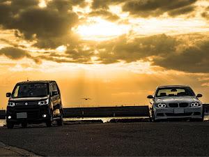 3シリーズ セダン  E90 325i Mスポーツのカスタム事例画像 BMWヒロD28さんの2019年12月30日10:16の投稿