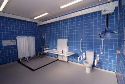 £10k grant gives Changing Places go ahead