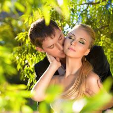 Wedding photographer Anna Pitenko (annap24). Photo of 19.06.2014