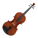 Viola Tuner Simple icon