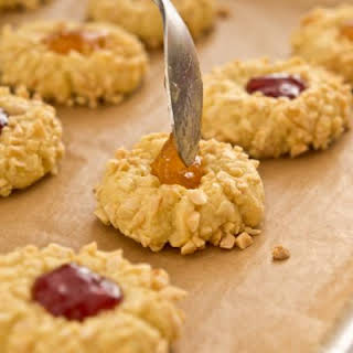 Pb Cookies No Flour Recipes.