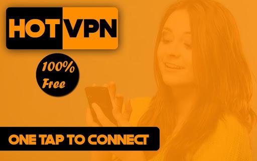 Super Fast Hot VPN Free Vpn Proxy Master HubVPN 1.10 app download 1